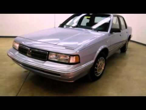 1994 Oldsmobile Cutlass Ciera Indianapolis IN 46202