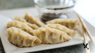 Potstickers Recipe - Honeysuckle Catering