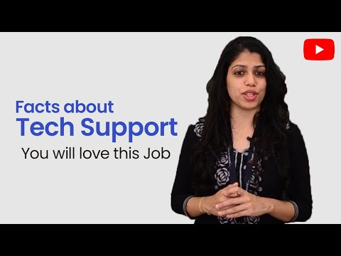 Technical Support Jobs – Careers, Growth, Responsibilities, salaries