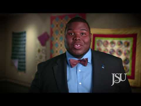 JSU College of Liberal Arts - Roosevelt Hawkins