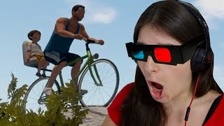 HAPPY WHEELS 2 играть