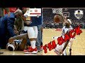NBA Quot Back In The Game Quot Moments mp3