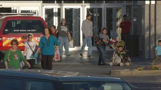 Black Friday shoppers react to parking lot shooting at Hamilton Place Mall