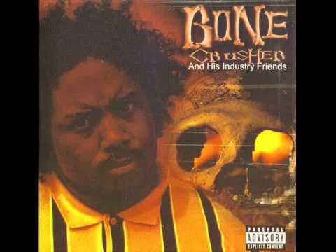 Bone Crusher - Grippin The Grain (Instrumental) [2002]