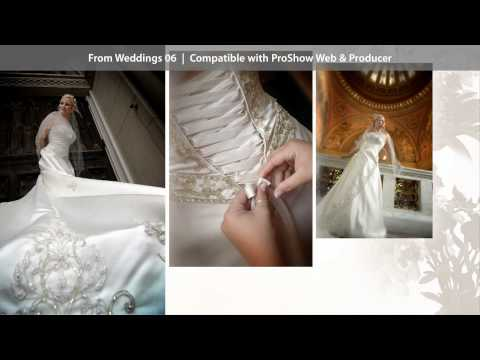 ProShow StylePack Weddings Part 1