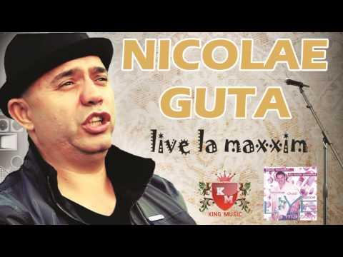 [MANELE LIVE] NICOLAE GUTA - Eu fac legea, eu comand