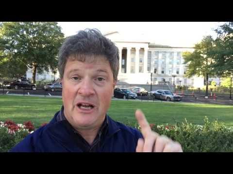 Touring Washington DC with Kids