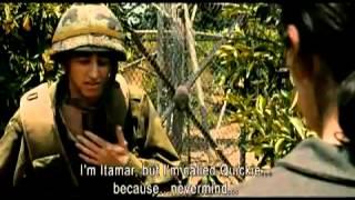 Lemon Tree (2008) Trailer