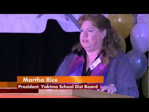 Yakima School District | Davis High School Ground Breaking