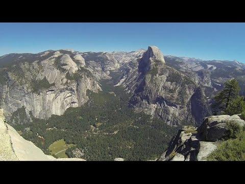 America 2014 - GoPro Hero 3 Black Edition