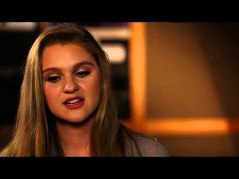 Lizzie Sider Interview for Music Express Magazine