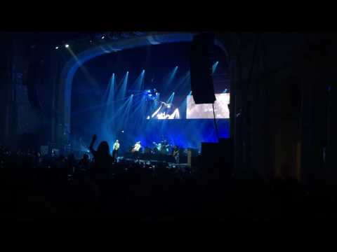 Courteeners - Take Over The World (Brixton Academy - 12/11/2016)