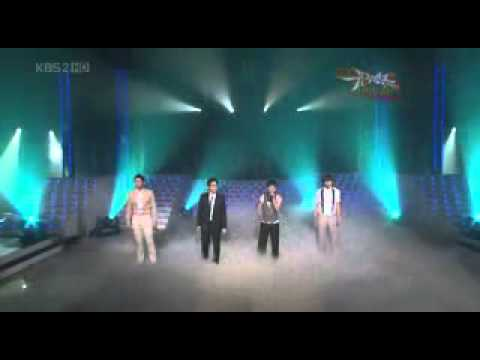 2AM - This Song (Debut Stage)