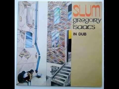 GREGORY ISAACS -  Tam Tam /  Slum (In Dub)