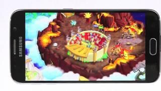 Análisis Samsung Galaxy S6