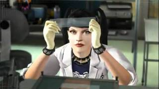 NCIS Video Game - Reveal Trailer (Multi)