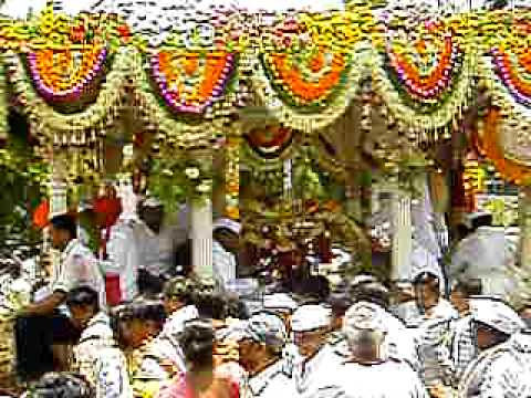 Best Mauli Shri Sant Dnyaneshwar Maharaj Palkhi Wallpapers for free download