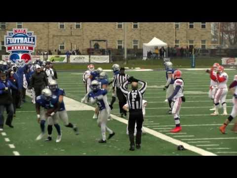 USF 79 | MO Valley 20 | Full Highlights