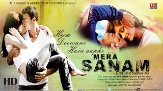 """Hindi romantic track """"hum deewane hain aapke"""" from """"mera sanam"""" in the voice of altaaf sayyed. listen and enjoy this wonderful bollywood love song subscr..."""