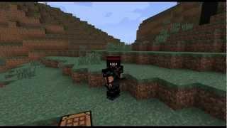 "Minecraft Mod - ""Ninja Mod"" ( Mod Ninja )"