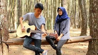Brisia Jodie feat Arsy Widianto - Dengan Caraku (cover)