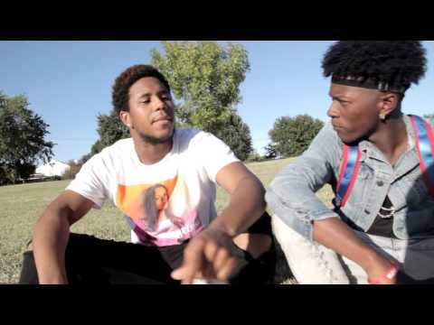 Aspect Zavi Talks Beef with SheLovesMeechie shot by @Jmoney1041