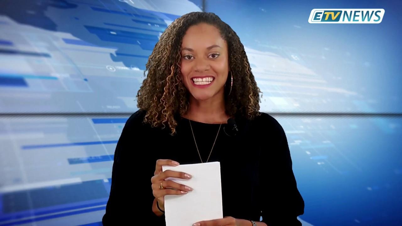 JT ETV NEWS du 31 Mai 2019