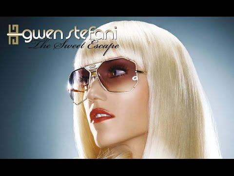 Music video Gwen Stefani - Wonderful Life