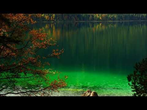 Muzika za opustanje i smirenje - Magicno jezero, terapija muzikom, Opusti se i uzivaj, HD
