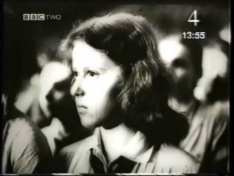 History File Nazi Germany: Youth in Hitler's Germany