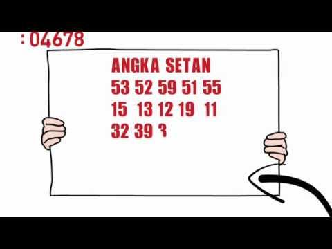 Syair Angka Setan Hk