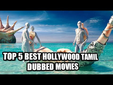 top 5 best hollywood tamil dubbed movies || best hollywood movies in tamil