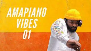 Amapiano Quarantine Mix 2020 ( DJ Maphorisa | Kabza De Small | JazziDisciples | MFR Souls)