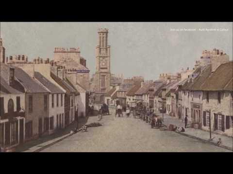 The History of AYR  -   Short Scottish Film/Documentary   -  2016  HD