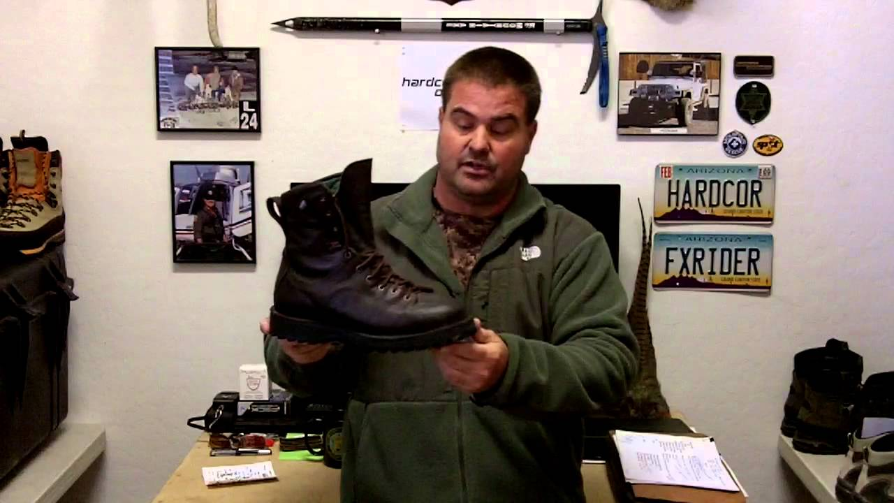DANNER SANTIAM GTX 400GR HUNTING BOOT Review and Recommendation By ...