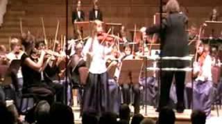"Natalia Ciostek - Walc Chaczaturiana z dramatu Lermontowa ,,Maskarada"" - Khachaturian's Waltz"