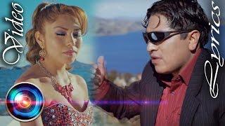 Yarita Lizeth Yanarico & Delirios - No me dejes - 2016- VIDEO LYRICS Express Producciones™✓