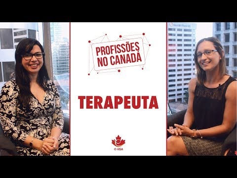 18.07.17 - TERAPIA NO CANADÁ