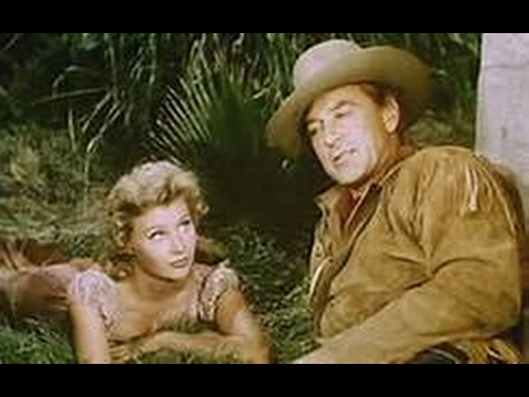 Distant Drums (Gary Cooper 1951 classic film) (日本語字幕)