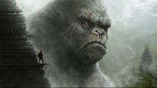 Why Getting Kong Off Skull Island Is Nearly Impossible | Kong vs Godzilla 2020