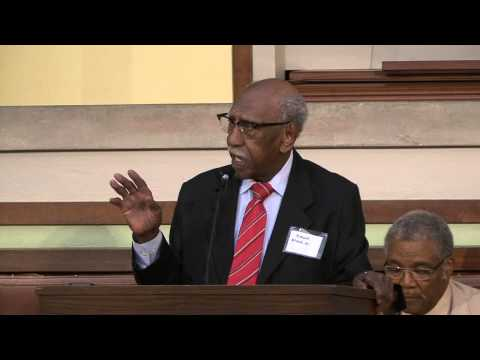 Freedom Summer Teach-in Part 1 - Timuel Black