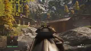 Far Cry 4 - PC | 1920x1080 / ULTRA | i7 4770K GTX 780 Ti