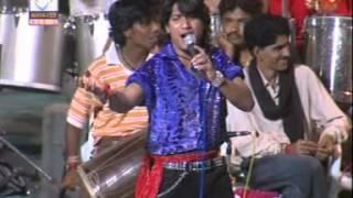 Tu To Sajan Mara Kadje Korani - Halo Garbe Ramade Vikram Thakor Part 4