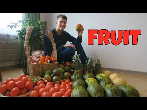 How To Start A Fruitarian or Fruit Based diet