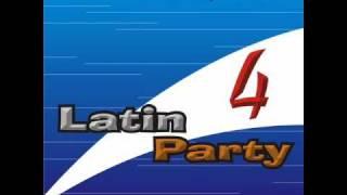 DJ RNK Dj Runeek - Latin Party 4.wmv (Latin House 90's)