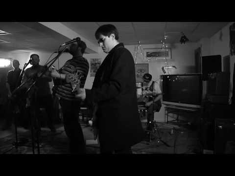 White Hearse - Indigo Child (Official Music Video)