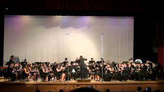 "Gambar cover ""Robin Hood Prince of Thieves"" by University of Hawaii Concert Band"