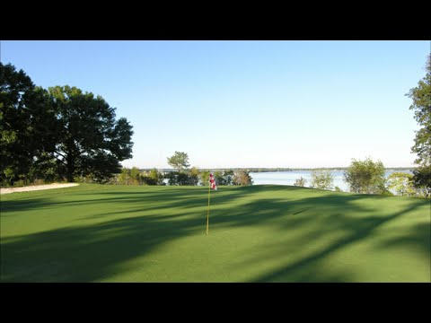 Santee, South Carolina - America's Value Golf Destination
