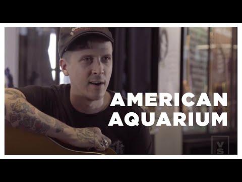 Vault Sessions: American Aquarium