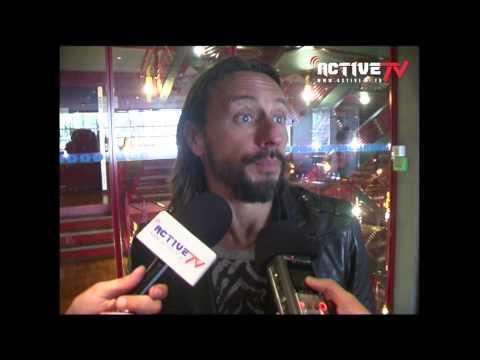 BOB SINCLAR Interview